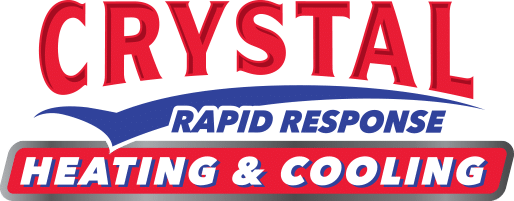 Crystal Heating & Cooling