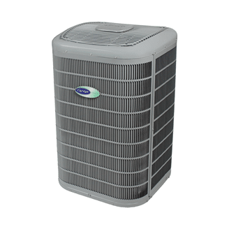 Carrier Heat Pump 25VNA8