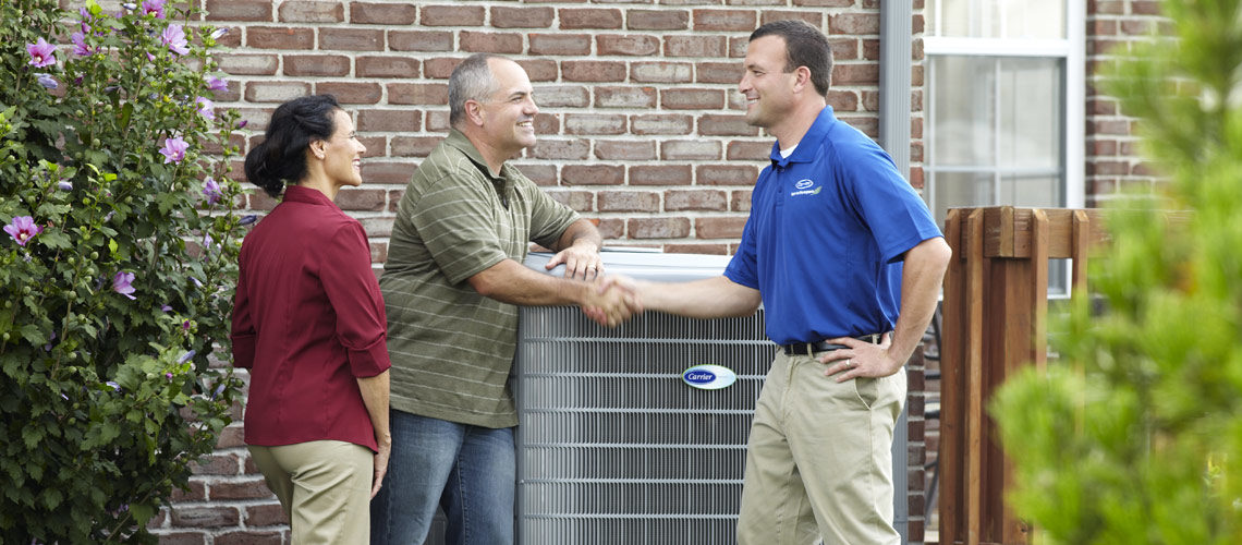 St. Louis' Best HVAC Contractors