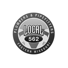 Plumber and Pipefitters 562