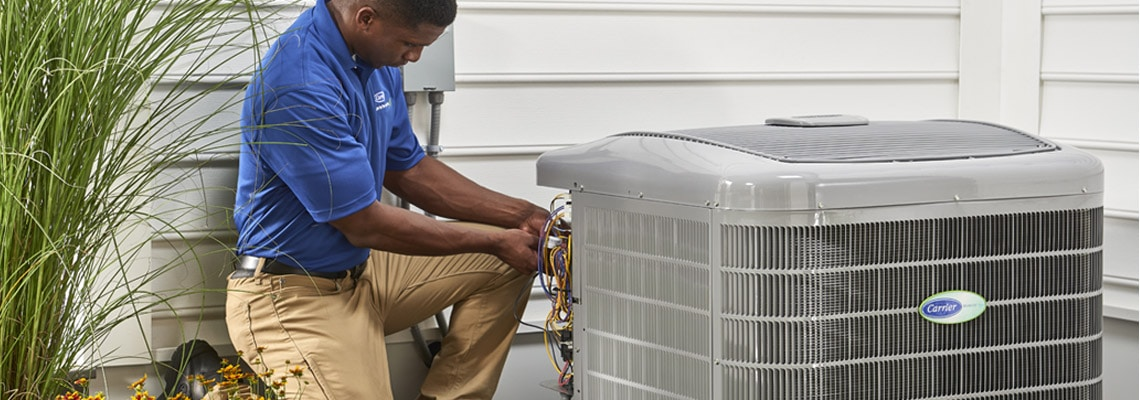 Save money on A/C bills