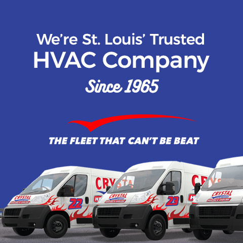 St. Louis' Trusted HVAC Company