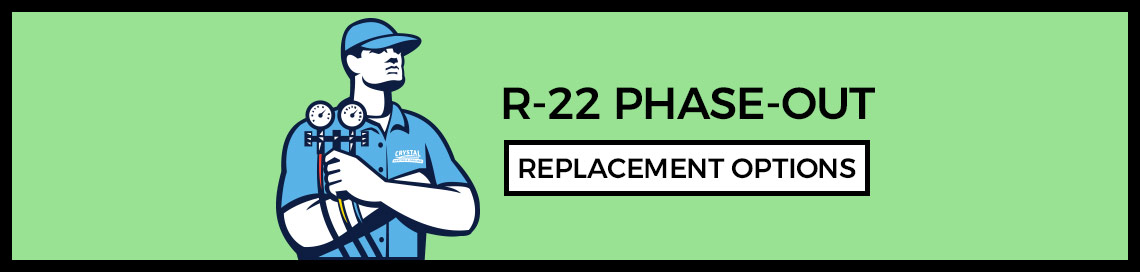 Review Your R-22 Phase-Out Options