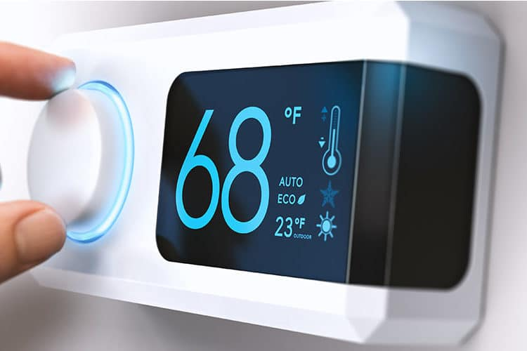 What Is the Best Temperature to Set a Thermostat in the Winter?
