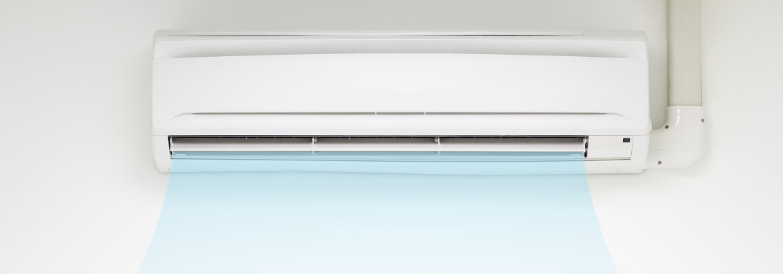 Air Flow From Ductless Air Conditioner