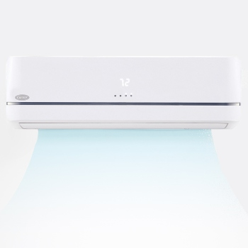 Carrier Ductless Airflow
