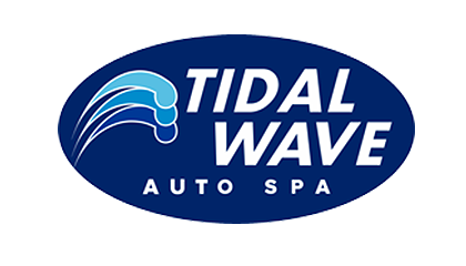 Tidal Wave Car Wash