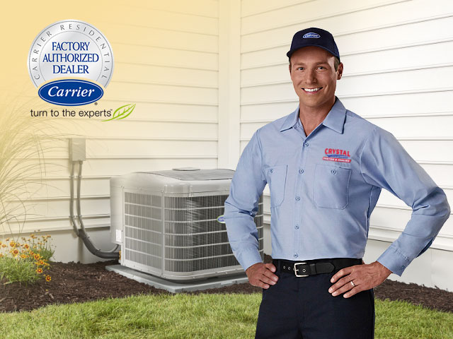 Schedule Your AC Tune Up Today!